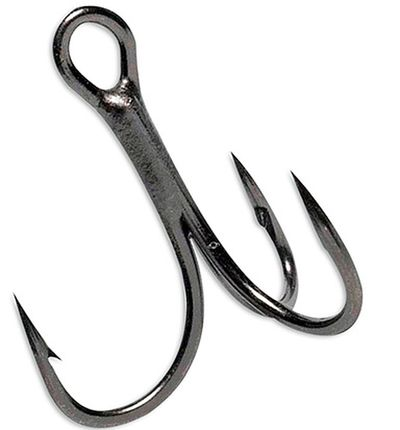 Рыболовный крючок.